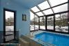 окна для бассейна