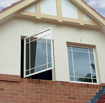 casement windows fiberglass